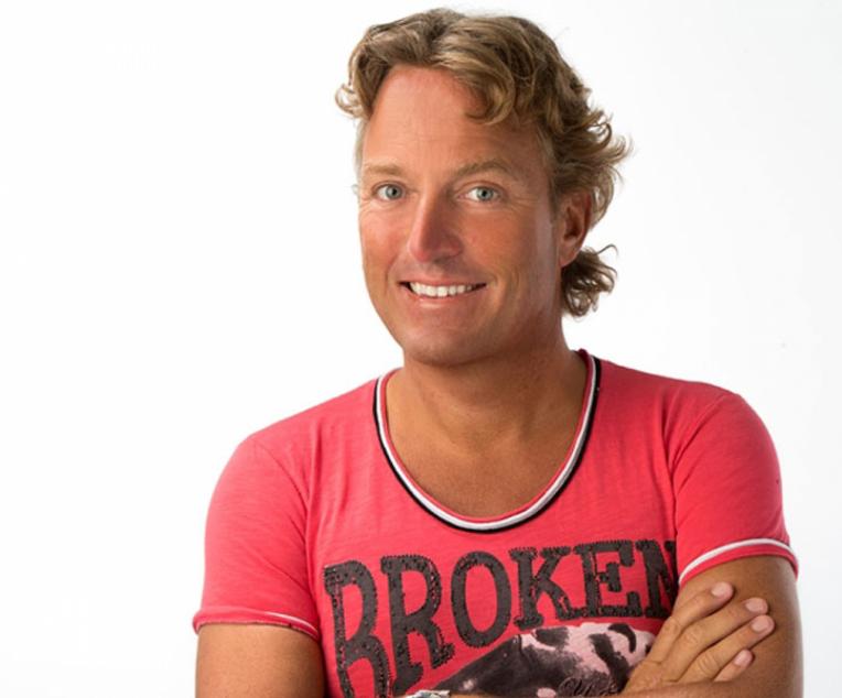 DJ Rob Toonen