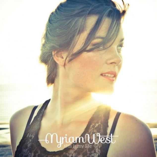 Myriam West