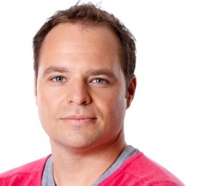 Jens Timmermans