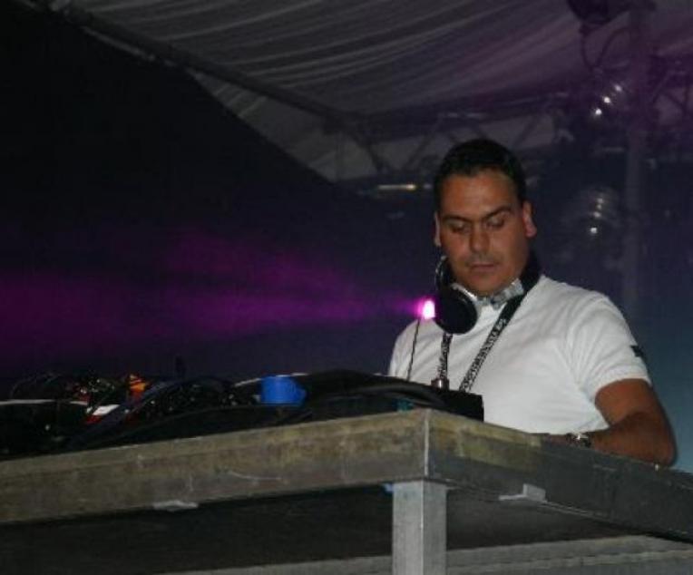 DJ Petertje