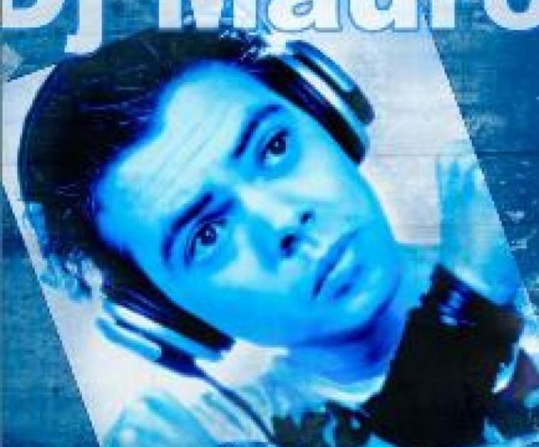 DJ Maurice Romein