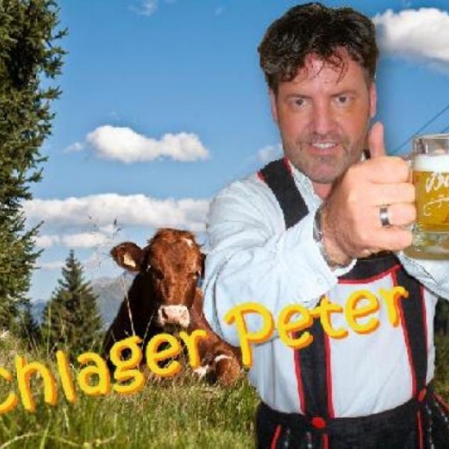 Schlager Peter