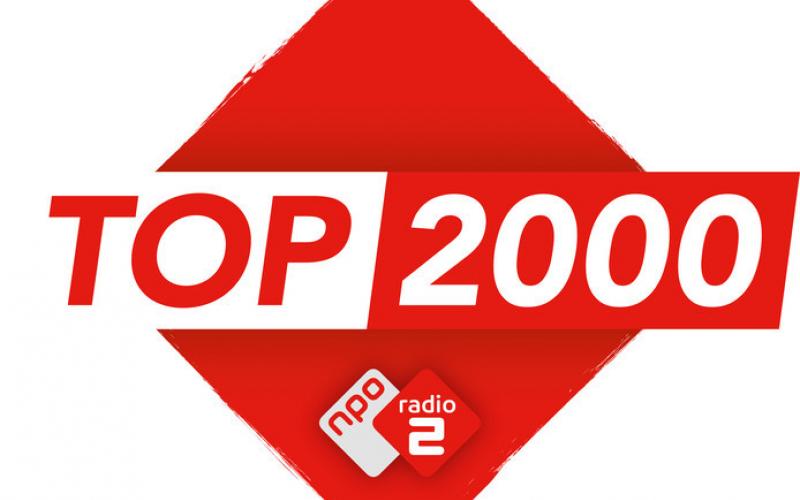 NPO Radio 2 Top 2000