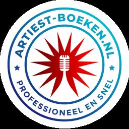 Artiest-Boeken.nl | Logo